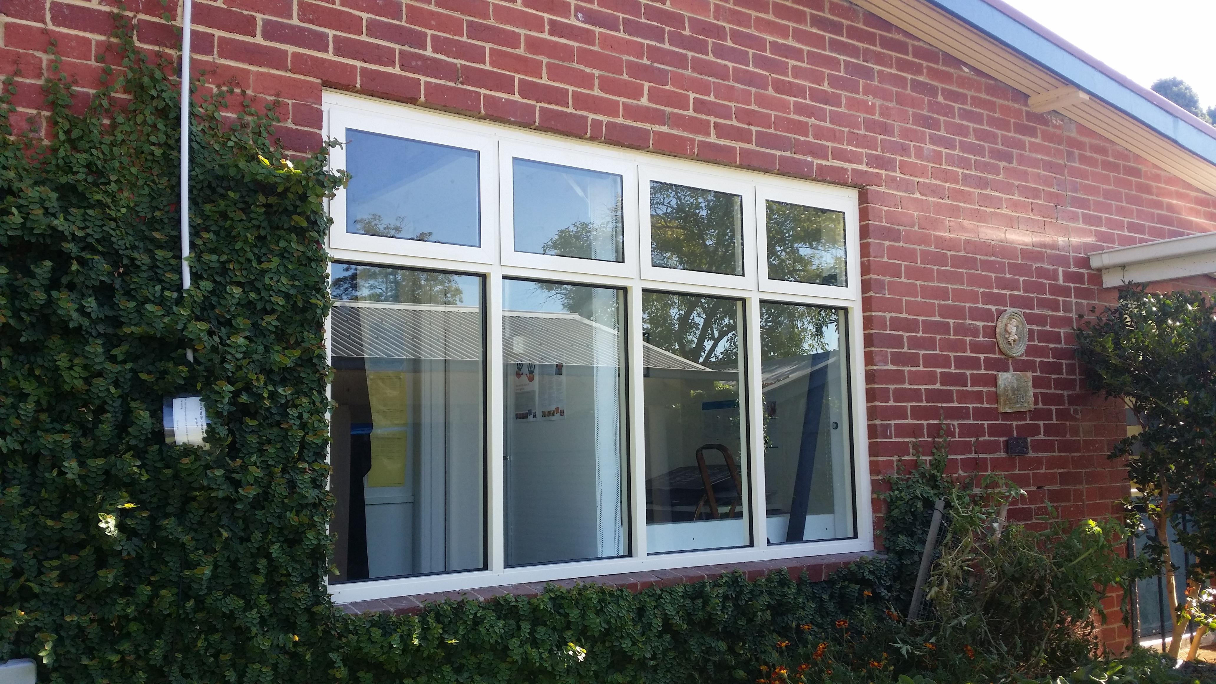 Aluminium window replacement Frankston