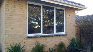 aluminium window replacement melbourne