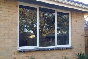 Aluminium window replacement Melbourne.