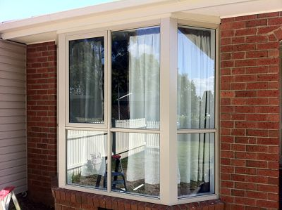 Aluminium window replacement Mornington