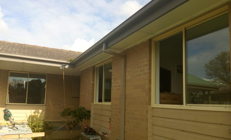 Aluminium window replacement Hastings
