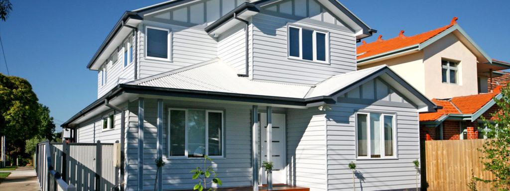 Timber Window Replacement Frankston
